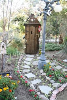 vintage outhouses - Google Search