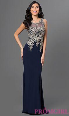 I like Style PO-7364 from PromGirl.com, do you like?