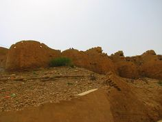 Travels and Ruminations: MotorCycle Trip Across India - Rajasthan - 2009