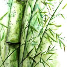 Almofada Bambú do Studio Rchaem por R$55,00