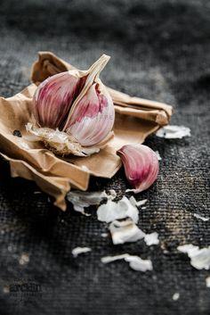 Garlic...