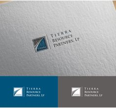 TIERRA RESOURCE PARTNERS LP -  Overused logo designs sold