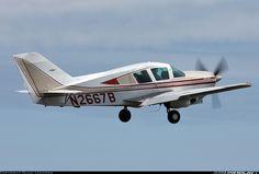 Bellanca 17-30A Super Viking aircraft picture