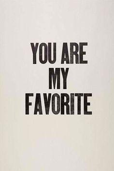 You Are My Favorite | Galería de fotos 13 de 25 | GLAMOUR