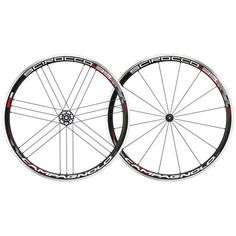 Campagnolo Scirocco H35 Black Clincher Wheelset * See this great product. (Amazon affiliate link)