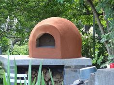 Pizza Oven Instructable