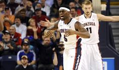 Gonzaga Bulldogs vs. Saint Joseph's Hawks - 11/19/14 College Basketball Pick, Odds, and Prediction - Sports Chat Place