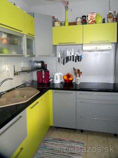 kuchynská linka - 1