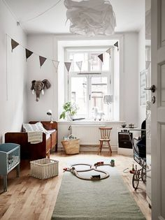Ten Things For Your Toddler's Bedroom — Hurd & Honey