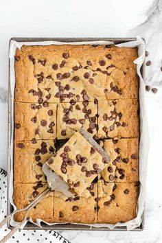 Nestle Chocolate Chip Cookies, Soft Chocolate Chip Cookies, Chocolate Chip Recipes, Chocolate Chip Blondies, Gf Recipes, Sweet Recipes, Cookie Recipes, Tollhouse Cookie Bars, Homemade Cookies