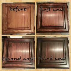 Watco Danish Oil Golden Oak Quart Stain Dresser For