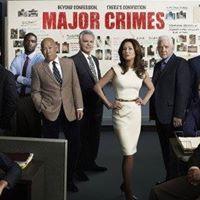 Major Crimes Season 6 Episode 7 (6x07) Conspiracy Theory Part2