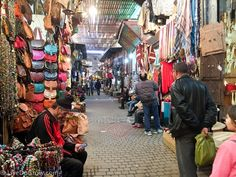 One day Private tour in Marrakech | LiveDoGrow