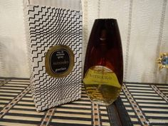 Mitsouko Guerlain 50ml. EDT Vintage by MyScent on Etsy