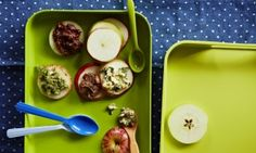 The COOK packed lunch guide   Cook   Life and style   The Guardian