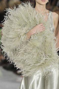 Ralph Lauren at New York Fashion Week Spring 2012