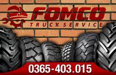 Anvelope pentru autoturisme, camionete și camioane, de la lideri în domeniu - Firestone și Bridgestone, doar la Fomco Prodimpex, dealerul tău zonal! Contactează-ne acum la numărul 0365-403.015! Monster Trucks, Van