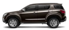 Isuzu Mu-X gets a visual upgrade for 2017. With the Isuzu D-Max getting a facelift late last year, it's now the Mu-X's turn for a refresh. For this minor model change, the Mu-X gets a host of exterior upgrades, as well as a few tweaks to the interior. Read more, click Image ... #isuzu #mux #canter #isuzuphilippines #dmax  #supercar