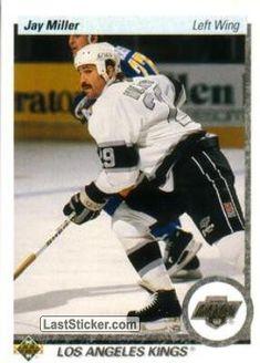 Hockey Cards, Baseball Cards, La Kings Hockey, Los Angeles Kings, Sports Teams, Nhl