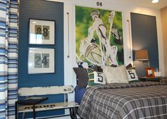 Bedroom Ideas For Teen Boys Design Ideas, Pictures, Remodel, and Decor - page 5