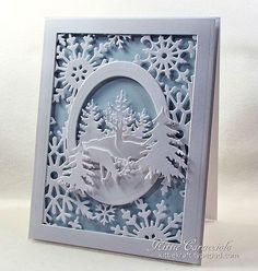 Audrie Inspired by kittie747 - Cards and Paper Crafts at Splitcoaststampers