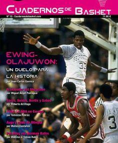 Cuadernos de basket nº 8 http://www.cuadernosdebasket.com/no-8-cdb ...