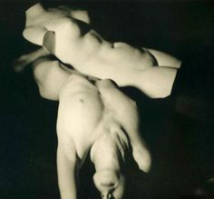 Kiki de Montparnasse, 1926
