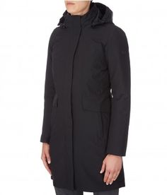 de21d1dcedc22 North Face arctic parka   Coats and jackets   Pinterest   North face ...