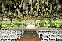 river oaks garden club wedding - Google Search