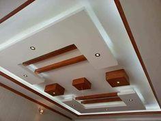 Pvc Ceiling Design, Simple False Ceiling Design, Interior Ceiling Design, Ceiling Design Living Room, Bedroom False Ceiling Design, Home Ceiling, Modern Ceiling, Ceiling Decor, Layout Design
