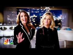 Tina Fey and Amy Poehler's Epic New Golden Globes Promos: Pianos, Lovers and Dancing