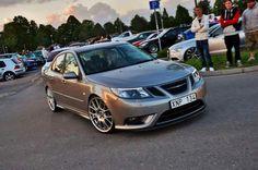 Saab 9-3ss