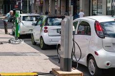 Volvo prepara su coche eléctrico para 2019