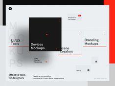 그날그날 UI 디자인 & UX 디자인 아이디어 by Hey guys, that's the second variant of . Interaktives Design, Design Logo, Web Design Trends, Web Design Company, Page Design, Flat Design, News Web Design, Sketch Design, Design Concepts