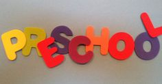 10 Reasons I'm Not A Preschool Teacher... After a long day of co-oping at the preschool, my admiration for preschool teachers was at an all-time high.
