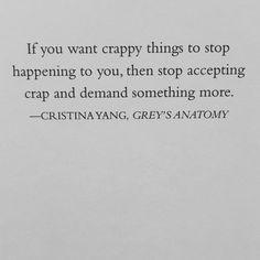 30 Inspiring greys anatomy quotes #Greys Anatomy #Quotes