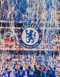 I ♥ Chelsea FC...