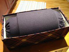 make your own bobbin lace pillow: bolster pillow « Bobbin Lace Making