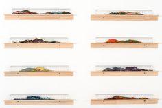 acumulaciones Shoe Rack, Floating Shelves, Home Decor, Decoration Home, Room Decor, Shoe Racks, Wall Shelves, Home Interior Design, Home Decoration