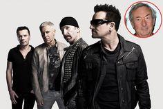Baterista do Pink Floyd critica U2 por ter distribuído álbum gratuitamente >> http://glo.bo/1uiAqrm