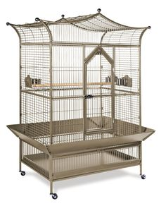 Royalty Bird Cage - Large