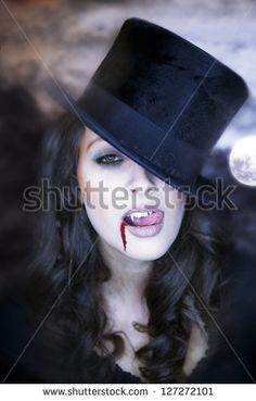 Vampire Blood Mouth - Bing images