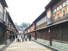 Higashi Chaya Street