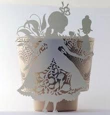 Bildresultat för paper art