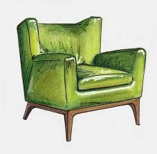 Картинки по запросу sketch marker furniture