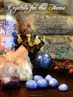 Sleep? What sleep?  We know we're supposed to get 7-9 hours sleep a night, but…you know... insomnia... phone... Netflix! Here are the best crystals for that deep, peaceful slumber you've been dreaming of.