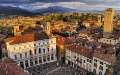 Sian Williams's Bergamo  ✈✈✈ Don't miss your chance to win a Free Roundtrip Ticket to Bergamo, Italy from anywhere in the world **GIVEAWAY** ✈✈✈ https://thedecisionmoment.com/free-roundtrip-tickets-to-europe-italy-bergamo/