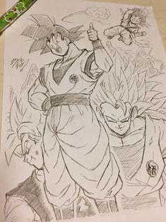 Son Goku/ Kakarotto