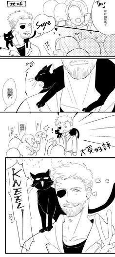 Let's go to the Earth 2/2 [ThorKi // Ragnarok] << Loki stole the show! Kneel !!!!!!!!