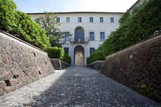 Vicovaro Castle, Rome, Italy – Luxury Home For Sale